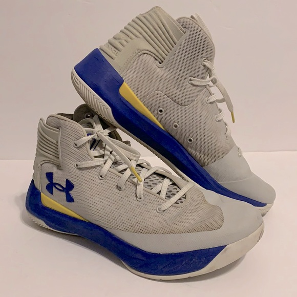 UNDER ARMOUR Stephen Curry 3ZERO Basketball Shoes